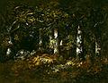 Diaz de la Pena - Foret of Fontainebleau.jpg