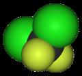 Dichlorodifluoromethane-3D-vdW.png