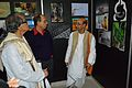 Dignitaries - Exhibition - International Photographic Conference - Photographic Association of Dum Dum - Birla Industrial & Technological Museum - Kolkata 2014-01-23 7330.JPG