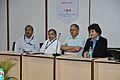 Dignitaries - Opening Session - International Capacity Building Workshop on Innovation - NCSM - Kolkata 2015-03-26 4048.JPG
