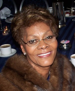 300px Dionne Warwick 20030603 Former Solid Gold Host Dionne Warwick Files for Bankruptcy, Owes More Than $10 Million