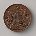 Distinguished Conduct Medal, granted by Queen Victoria, 1854 MET DP-180-218.jpg