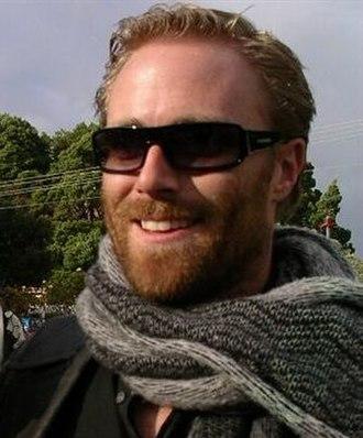 Ditch Davey - Ditch Davey in 2006