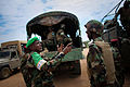 Djiboutian Contingent deploy more troops 07 (8213326800).jpg