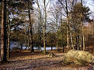 Lill-Jansskogen - Image: Djurgarden Lilljan 4a