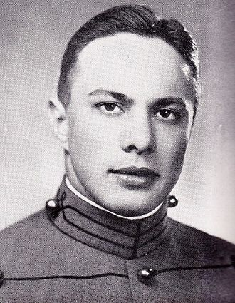 Doc Blanchard - Blanchard's 1947 West Point yearbook photo