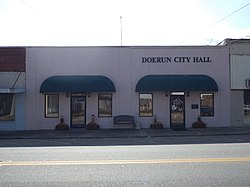 Doerun City Hall