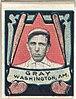 Dolly Gray, Washington Nationals, baseball card portrait LCCN2007683857.jpg