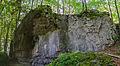 Dolomitfelsen von Lockenricht 01.jpg