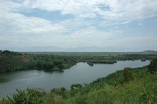 river in Democratic Republic of the Congo