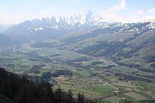 Domleschg (valley)