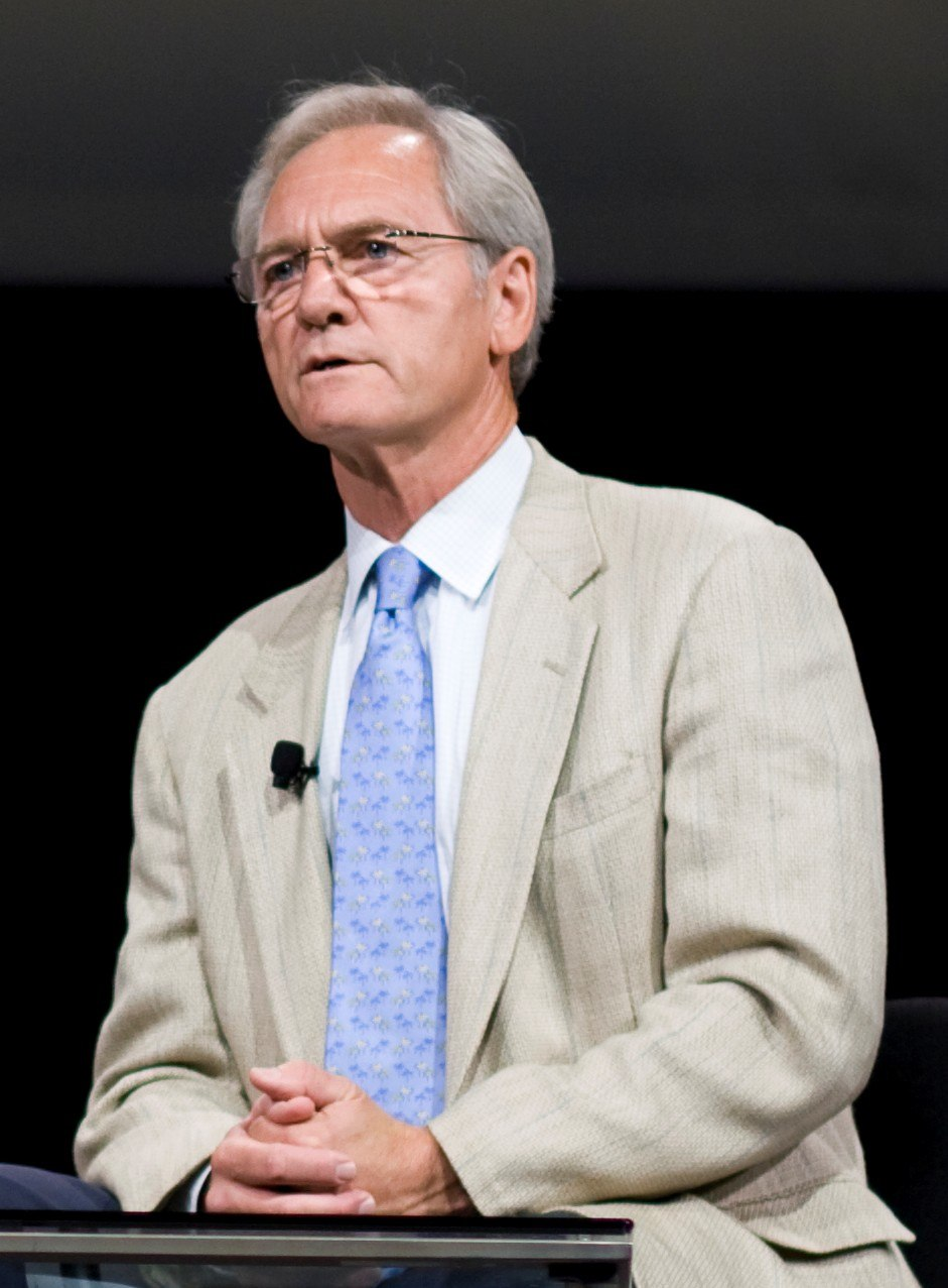 Don Siegelman at Netroots Nation 2008