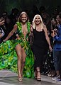 Donatella Versace and Jennifer Lopez in 2019.jpg