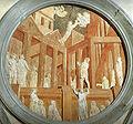 Donatello, storie di san giovanni evangelista, ascensione di s.g., 1434-43.jpg