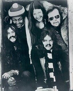 Doobie Brothers 1974