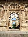 Doors Champaner-Pavagadh.jpg