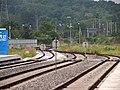 Dorasan station , Paju , Korea - panoramio (2).jpg