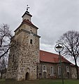 Dorfkirche Eichstädt 2018 SW.jpg