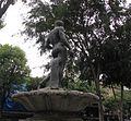Dorjeoro en Avenida Álvaro Obregón México.jpg