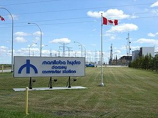 Rural Municipality of Rosser rural municipality in Manitoba, Canada