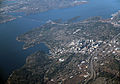 Downtown Bellevue, Washington aerial.jpg