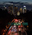 Downtown Los Angeles and 110 freeway.jpg