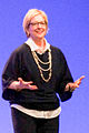 Dr. Brene Brown at Texas Conference for Women (cropped).jpg