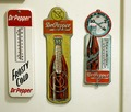 Dr Pepper thermometers at the Dublin Bottling Works and W.P. Kloster Museum in Dublin, Texas LCCN2015630782.tif