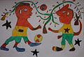 Drawing by Ataa Oko, 2010 Football World Cup.jpg