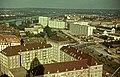Dresden 1961 Blick v Rathausturm 06.JPG
