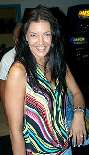 Dru Berrymore German pornographic actress