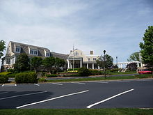 Druid Hills Golf Club - Clubhouse.JPG
