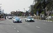 Dubai Police at work (12385410394)