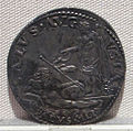 Ducato di milano, carlo V imperatore, argento, 1535-1556, 07.JPG