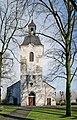Duisburg, Friemersheim, Evangelische Dorfkirche, 2013-02 CN-01.jpg