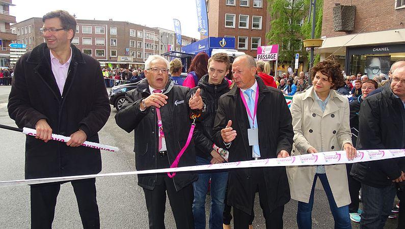 Dunkerque - Quatre jours de Dunkerque, étape 1, 6 mai 2015, départ (C13).JPG