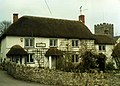 Dunkeswell Post Office, Honiton 1987 - Flickr - sludgegulper.jpg