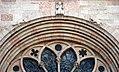 Duomo di trento, rosone con ruota della fortuna, 02.jpg