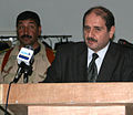 Duraid Kashmoula speech.jpg