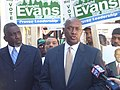 Dwight Evans Press Conference on Stop and Frisks (490087651).jpg