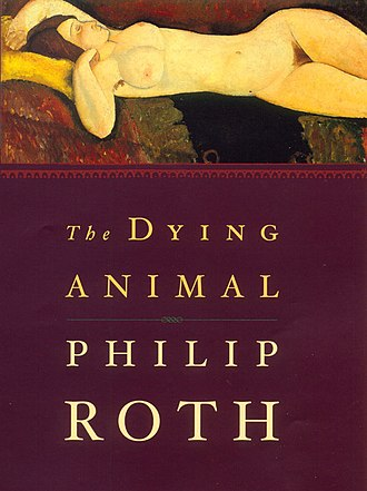 The Dying Animal - First edition cover