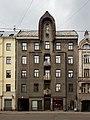 Dzīvojamā ēka, Rīga, Tallinas iela 90 (2017).jpg