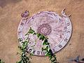 E066 Can Palet de la Quadra, rellotge de sol.jpg
