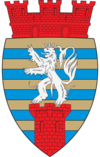 Coat of arms of Diekirch