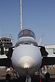 EF-18 Hornet - Jornada de puertas abiertas del aeródromo militar de Lavacolla - 2018 - 03.jpg