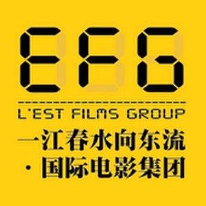 L'est Films Group - Image: ESTLOGO