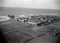 ETH-BIB-Arabisches Städtchen an der Mittelmeerküste Palästinas-Abessinienflug 1934-LBS MH02-22-0019.tif