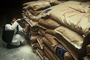 EU food aid
