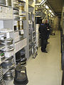 EYE Film Institute Netherland - Library and Collections building - Film storage - Overamstel, Amsterdam - 2.JPG
