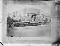 E class steam locomotive, New Zealand Railways number E 178 (0-4-4-0T type) ATLIB 306413.png